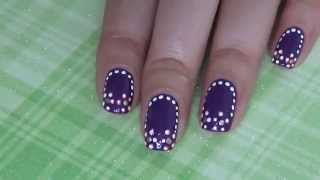 Easy nail art for beginners | Beauty Intact Thumbnail