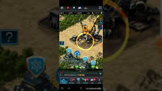 Mobile Strike - Cyber CP Action!! 2/10/18