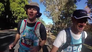 2018 Ultra-Trail Australia 50km (UTA50)