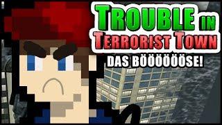 Ardy der Verräter! | Trouble in Terrorist Town! - TTT | Zombey