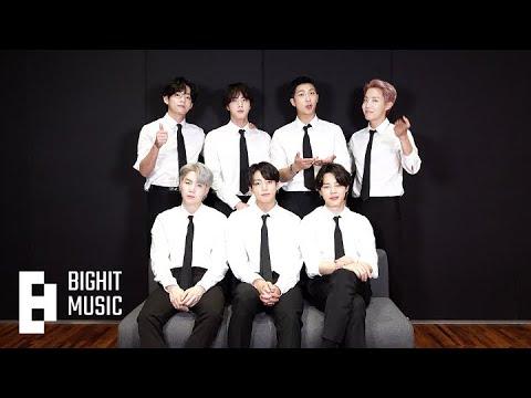 Download [BIGHIT MUSIC] 2021 GLOBAL AUDITION - BTS (방탄소년단) (KOR/ENG)