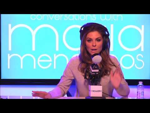 Jenni Pulos Promises Maria Menounos That There's a Reason She Hasn't Had a Baby