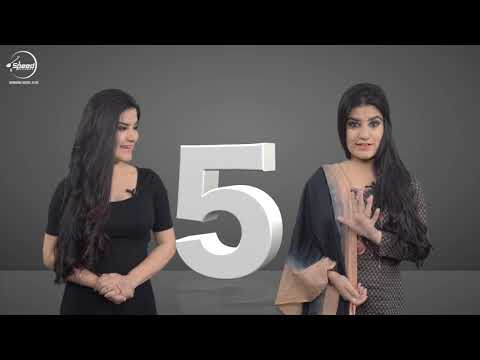 Sunakhi | 5 Day To Go | Kaur B | Desi Crew | Releasing on 6th Oct | Speed Records