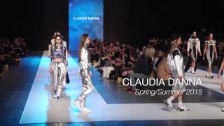 CLAUDIA DANNA & NUNO GAMA S/S 2015 11th FashionPhilosophy Fashion Week Poland Thumbnail