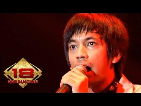 D'Masiv - Cinta Sampai Disini  (Live Konser Tangerang 22 September 2012)