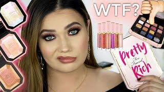 Download Video Really..? Too Faced Pretty Rich Collection   Tutorial First Impressions MP3 3GP MP4