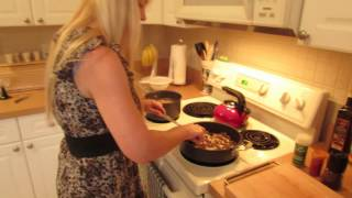 Super Easy Spaghetti Bolognese *Easy Recipes for Two