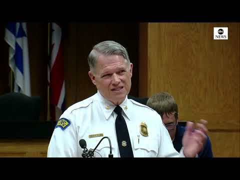 Dayton, Ohio shooting: Officials give update on August 4 shooting in downtown Oregon District