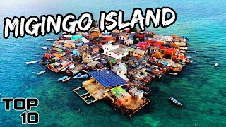 Top 10 Most Isolated Communities At The End Of The Earth   Part 2
