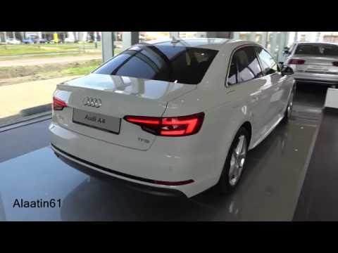 Audi A4 S Line 2017 In Depth Review Interior Exterior