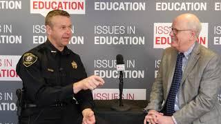 Sheriff Ron Hain Kane County Illinois