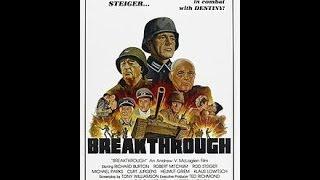 Repeat youtube video Breakthrough -1979- Richard Burton, Robert Mitchum (FULL MOVIE)