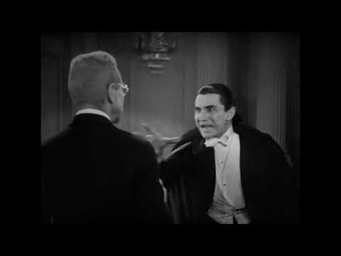Dracula & Frankenstein Double Feature