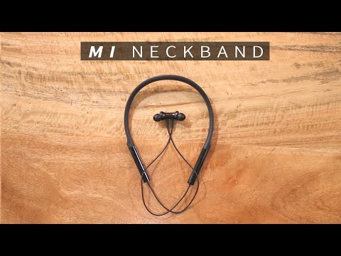 Mi Neckband Bluetooth Earphone: Is This The Best Bluetooth Earphone?