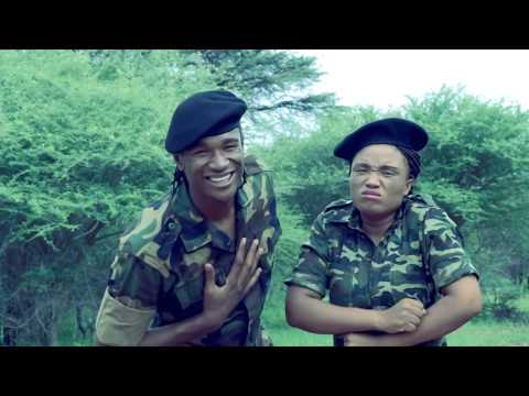 Jah Prayzah ft. Charma Girl - Dali Wangu (Official Video)