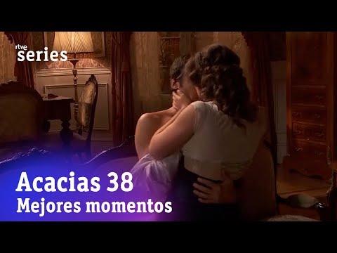 Acacias 38: Los mejores momentos de la semana 1035 - 1039 #Acacias38   RTVE Series