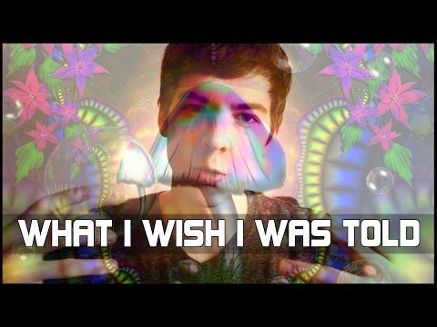 MAGIC MUSHROOMS: What I wish I was told before my trip! - YouTube