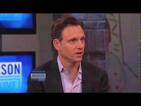 Tony Goldwyn on 'Scandal' Sex s