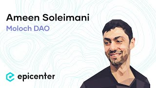 Ameen Soleimani: Moloch DAO – A Simple Yet Unforgiving DAO to Fund Ethereum Development (#297)