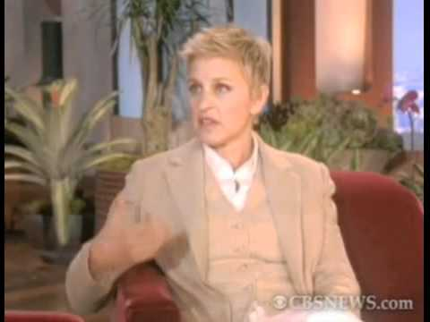 Vegan Ellen DeGeneres: Awakening Compassion and EARTHLINGS