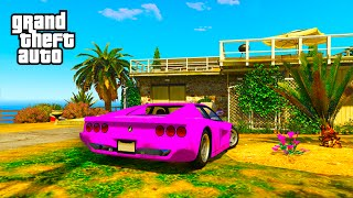 GTA 6 - NEW Possible Cars, Aircrafts, Boats and Other Vehicles (part 1)