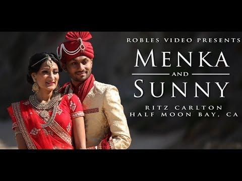 menka-sanghvi-&-sunny-patel---cinematic-wedding-day-highlights-(hindu)