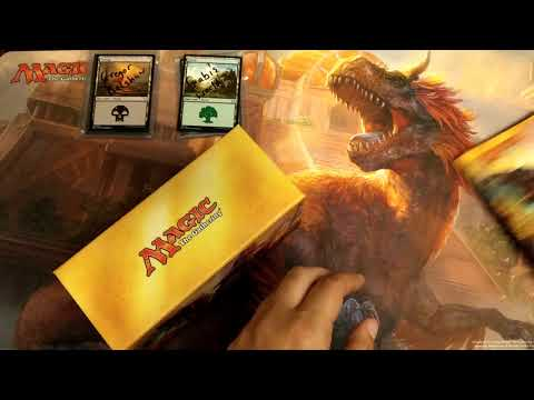 Rival's of Ixalan Bundle Opening and the Blood Sun giveaway!