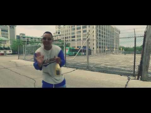 2KO TITO 'ITS MY TIME' MUSIC VIDEO MILWAUKEE