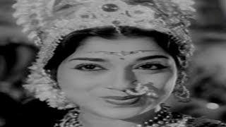 Samaanaraariharu - Mahasathi Anasuya - Kannada Hit Song
