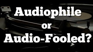 audiophile or audio fooled? how good are your ears?