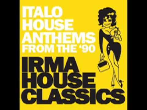 TOP ITALO HOUSE CLASSICS - 2 HOURS CLUB HITS FROM THE '90 Irma Classics Deep Underground