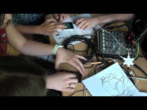 Verliebtsein - Schüler komponieren mit Smartphones (mEiMu-LAB)