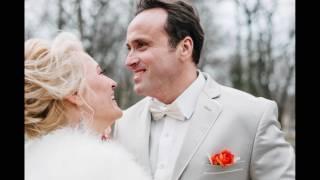 Свадебный фотограф в Одессе - Татьяна и Игорь.