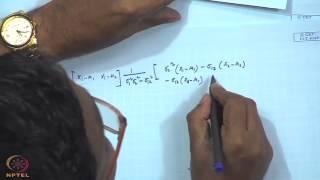 Mod-01 Lec-10 Multivariate normal distribution
