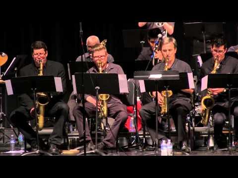 Big Joe Duskin Foundation Orchestra performing Shiny Stockings