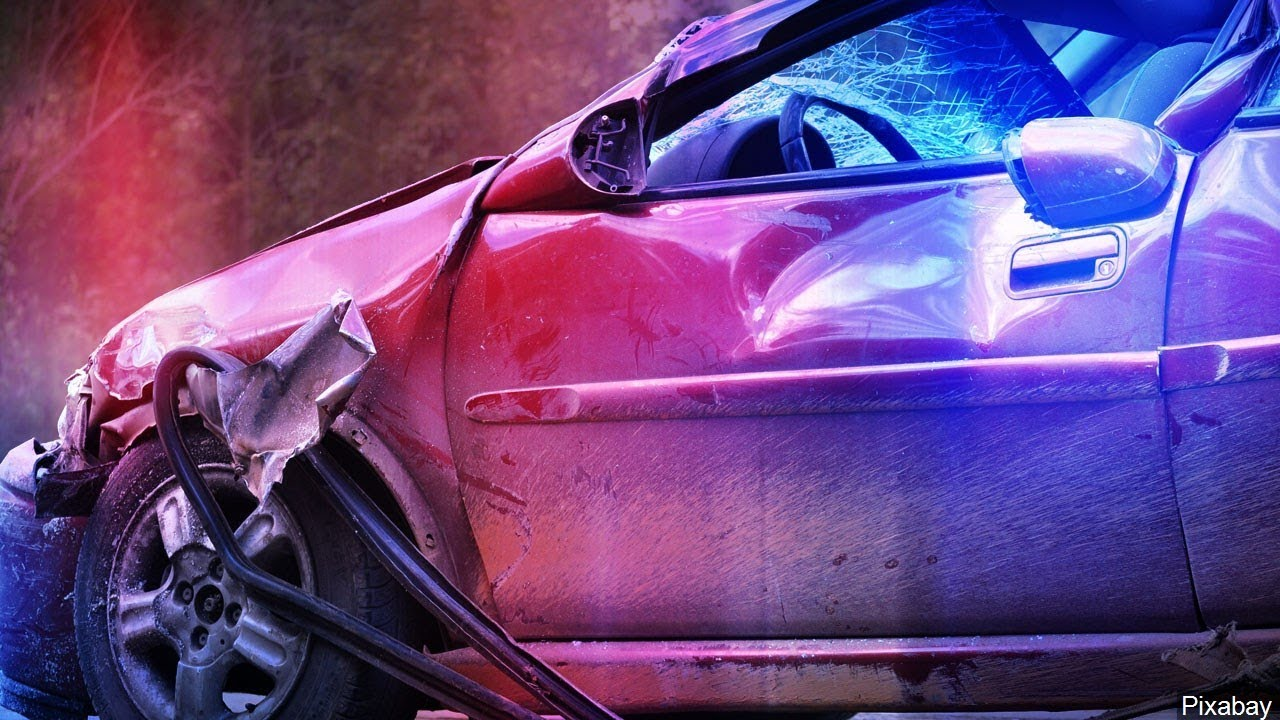 Brooklyn Park Woman Dead After Crashing Car Into A Tree In