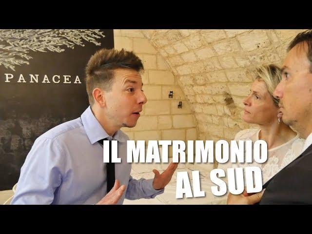 Matrimonio non incontri EP 1 Legendado