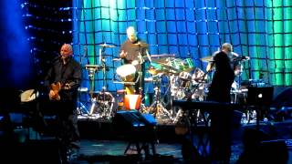 Dead Can Dance - Lamma Bada (live in Los Angeles at the Gibson Amphitheater) 8/14/2012