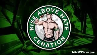 WWE John Cena Theme Song and New Titantron 2012 *Green Version* (HD)