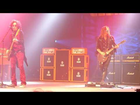 Glenn Hughes Live (Best sound) 14 02 2017 Piestany Dom Umenia Slovakia