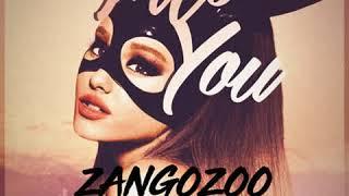 Ariana Grande - Into You (ZangoZoo Remix)