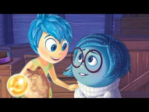 Disney Inside Out: Storybook Deluxe (Disney) - Best App For