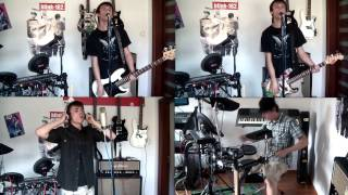 Скачать My Chemical Romance The World Is Ugly Cover