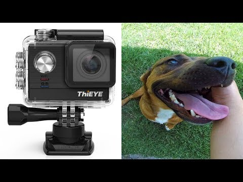 Best Cheap 4k Action Camera