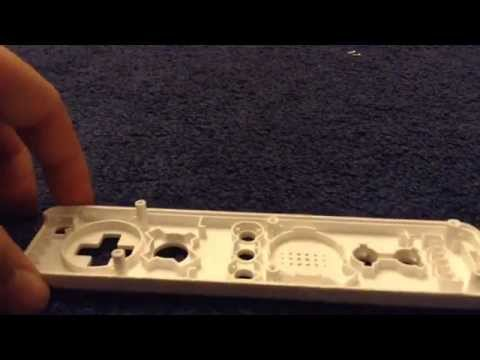 How To Put Together A Wii Remote