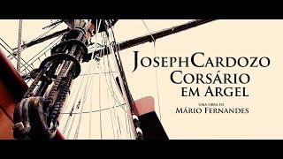 capa de Joseph Cardozo de Mário Fernandes