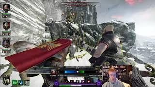 [Wild Ride] Hagbane vs Skittergate Hypertwitch