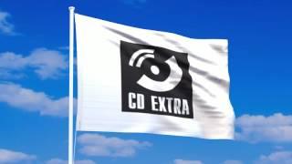 CDエクストラの旗