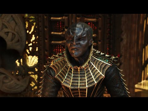 Star Trek: Discovery  The Cavalry Arrives