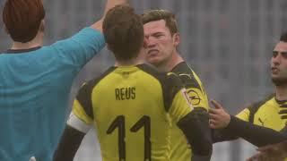 Bundesliga Highlights HD          VfL Wolfsburg vs Borussia Dortmund       (3.11.2018)